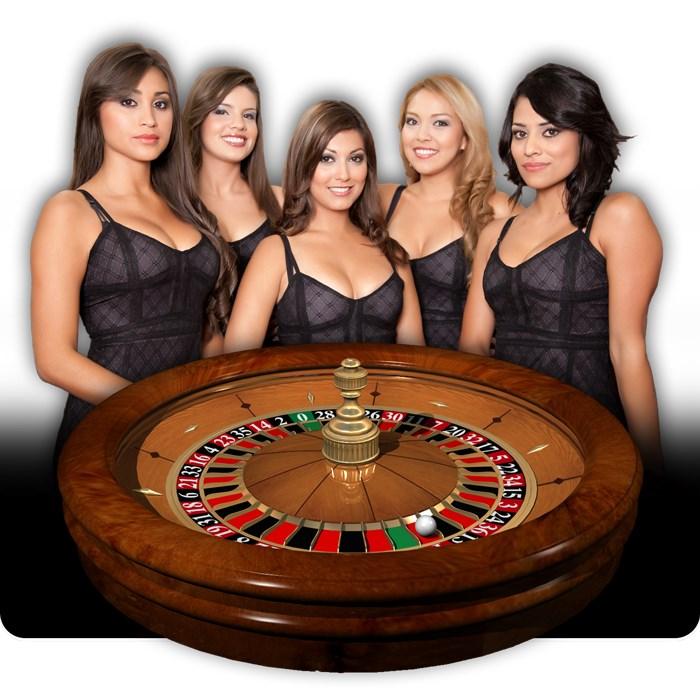 Bra casinon har roliga spel